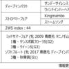 POG2020-2021ドラフト対策 No.197 フィアスプライド