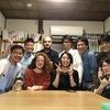 住人会議&歓迎会〜MBA2018年4月