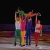 続・Stars On Ice 北京公演