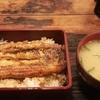 台湾の和食料理屋でおいしい「うな重」を食べてきた
