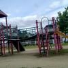 福島市松川町エリア 松川工業第一公園 公園レビュー⑦