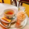 【レ・ドゥーマゴ】サンジェルマンの老舗カフェで調子のっちゃって!