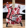 【エディ 追悼】 EDDIE VAN HALEN EVH 5150 ミニチュアギター