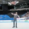 フィギュアスケートはいいぞ。 #おたく楽しい