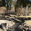 冬の日光だいや川公園 第3弾