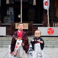 長男ほーちゃん七五三👦🏻❤️【人気インスタグラマー@ask_____10ブログ】