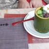 【京都宇治市】明治期の茶商屋敷で頂く!竹筒入りの生茶ゼリィ「中村藤吉本店」お抹茶体験も。