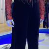 宇野昌磨選手コラボレーションイベントより 衣装展示 10 2018-2019 SP 「天国への階段」&ロンバルディア杯の演技