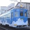 第470列車 「 併用軌道さんぽ・阪堺電気軌道線、最古参のモ161形車両を狙う 」