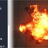 Realistic Explosions Pack モバイルに最適化されたリアルで強力な「爆破」エフェクト素材集