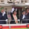 沖縄自民、小選挙区全員落選
