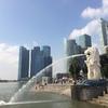 シンガポールぶらり