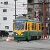 鹿児島市電9500形 9510号車