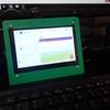 Raspberry Piで卓上Googleカレンダーを作る