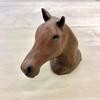 フィギュアの作り方【馬を作ってみた】