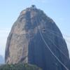 【写真】砂糖パン:ポン・ジ・アスーカルからの絶景【ブラジル旅行記】【リオデジャネイロ編】