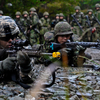 アメリカが攻撃準備完了?明日にも北朝鮮を攻撃というニュースもある?