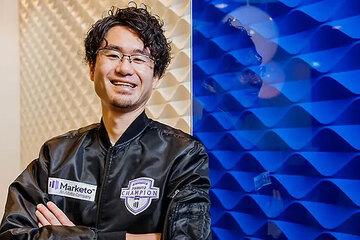 さくらインターネット所属のマルケトチャンピオン石井によるMAツールのメリット紹介