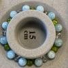 「8月の誕生石」オリーブグリーンが美しいペリドット の意味や使い方