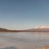 2016年末一人旅 第四週(164)函館~苫小牧・車窓からの風景