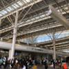 さいたま新都心駅でゲットしたポケモン!
