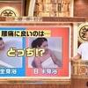 テレビ人気番組で腰痛体操「骨盤ゆらゆら体操」が大好評!