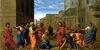 New Testament - John 8:1-19 - Cast the First Stone  最初に石を投げよ