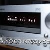 ONKYO CR-N765レビュー | 手軽にハイレゾ&音楽ライブラリーがたくさんある人におすすめ