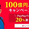 PayPay使ってますか?最大限に生かす方法を教えます。
