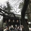 東京寺社巡り~布多天神社、深大寺、青渭神社