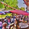 「雙連朝市 Shuanglian Market」、中山地区周辺~欠かさない朝の散策