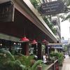 静かで落ち着く『Jim Thompson Restaurant&Lounge』でお祝いランチ@スリウォン通り