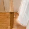 【DIY】#02 杉の45mm角材で作るスリムな馬【木工】