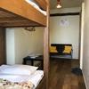 HostelQ twin room
