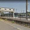 グーグルマップで鉄道撮影スポットを探してみた 常磐線 内郷駅~いわき駅