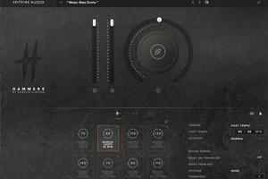 SPITFIRE Hammers レビュー:映画音楽家が作るシネマティック・パーカッション音源