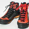 【レビュー】夏山から冬の低山まで対応した登山靴 SALEWA CROW GTX