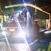 西日本高速バスの旅。計5本の高速バスを使って名古屋と福岡を往復した