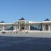 2020モンゴル国会総選挙一口メモ(6)モンゴルの政党:3. 正義市民統一同盟党(新同盟)