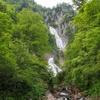 東川町の天人峡・羽衣の滝への遊歩道が5年ぶりに開通したので見てきました!
