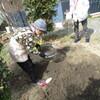菜園プロジェクト準備 6回目の活動