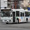 鹿児島交通(元西武バス) 1761号車