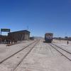 ウユニ塩湖すぐ。塩だらけの静かすぎるコルチャニ村。(ボリビア