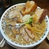 NEW OLD STYLE 肉そば けいすけ 住吉本店