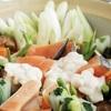 【石狩鍋】カルシウム吸収率20倍アップの「食い合わせ」の良さ! 季節に関係なくイっちゃいませう!