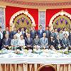 「中央アジア文化交流ミッション」ウズベキスタン・タシケントでの一日