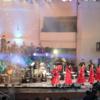ネットで観れるTVありがたい:私立恵比寿中学「ちゅうおん」の生中継(フジテレビtwoにて視聴) Online TV programs are quite good: The live streaming of Ebichu's concert called 'Chu-on' by Fuji TV two