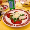 フィレンツェの老舗レストラン・Mamma Gina(マンマ ジーナ)【イタリア観光おすすめ情報・地図】