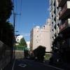 三べ坂 東京都千代田区永田町