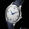 【2017バーゼルの時計展の新作】ショパンL.U.CXP超薄の精密な鋼の腕時計